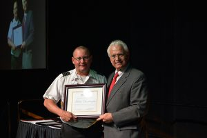 Acadian Air Med Services Recognizes Employee of the Year